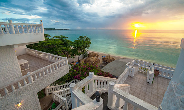 jamaica villas and hotels in jamaica ask us about jamaican on beachfront homes for sale in - Jamaican Home Designs